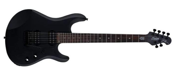 Sterling Music Man Guitar
