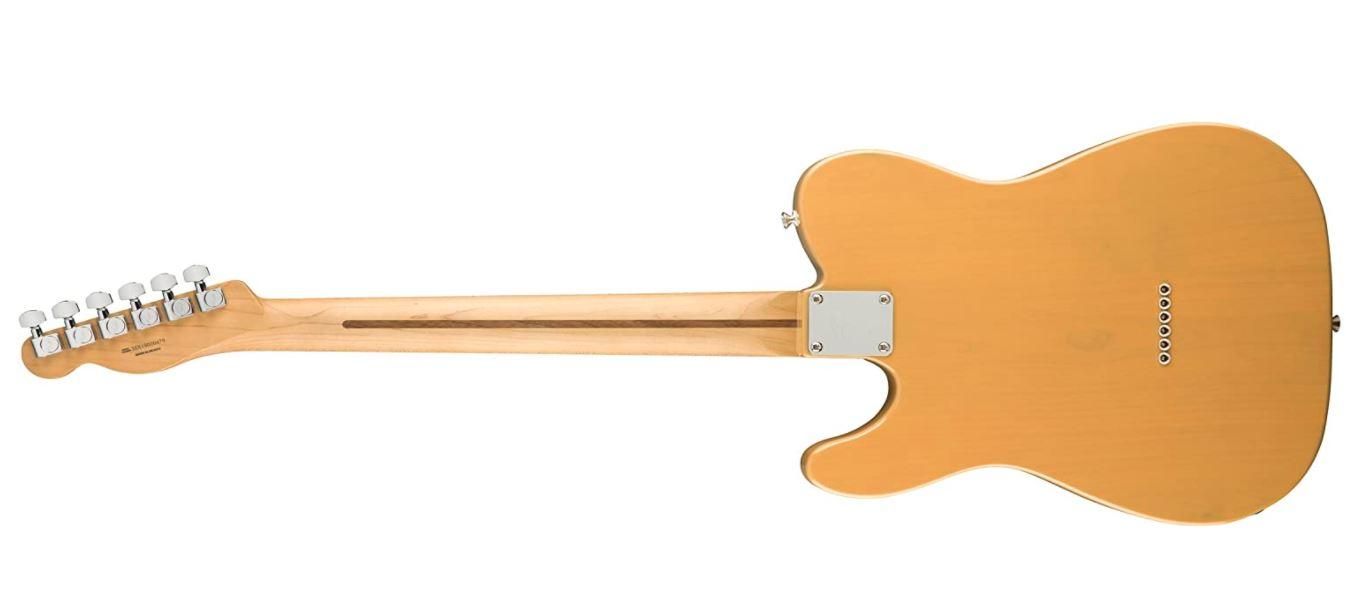 Fender Telecaster Buttercream